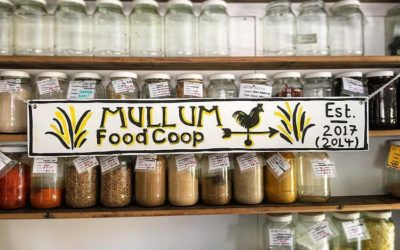 Mullum Food Coop | We are open!
