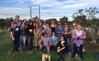 Northern Rivers Community Gardens Network | The Australian City Farms and Community Gardens Network National meeting