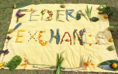 Byron Fair Food | Federal Exchange – Community Crop Swap