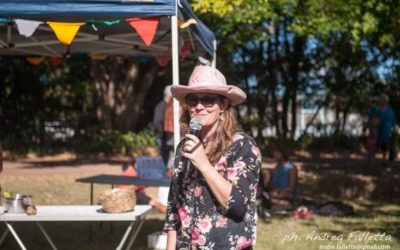 Mullum Cares | War on Waste Day